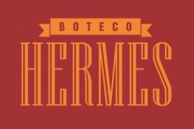 Logo BOTECO HERMES
