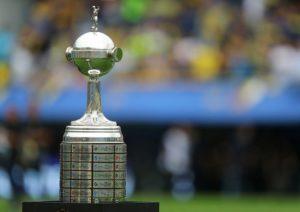 Conmebol antecipa pagamento para clubes da Libertadores e Sul-Americana