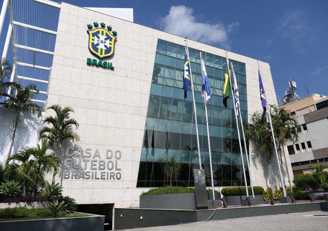CBF vai atrás de aval de sociedade médica científica para liberar futebol
