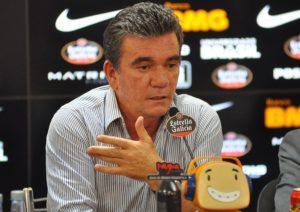 Corinthians divulga carta aberta contra a volta do futebol em meio à pandemia de coronavírus