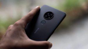 Read more about the article Nokia 6.3 tem primeiras especificações vazadas