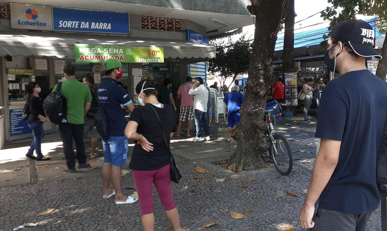 Quina de São João tem estimativa de prêmio de R$ 140 milhões