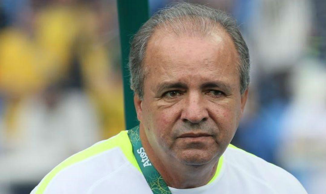 You are currently viewing Morre Vadão, ex-técnico da seleção feminina, São Paulo e Corinthians