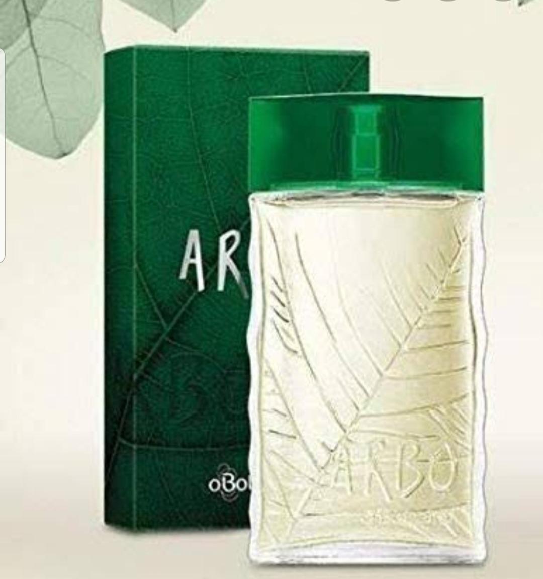You are currently viewing Arbo, do Boticário, traz o frescor e o vigor da natureza para o dia a dia