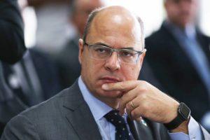 Deputados do Rio aprovam por 69 a 0 processo de impeachment de Witzel