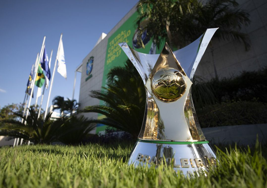 CBF e clubes projetam início do Brasileirão em agosto