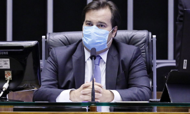 You are currently viewing Mandatos de prefeitos e vereadores não devem ser prorrogados, diz Maia
