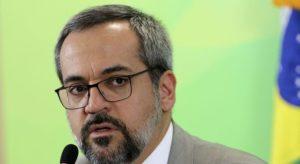 STF mantém Weintraub no inquérito das fake news por 9 votos contra 1