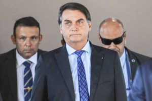 Read more about the article Bolsonaro: governo não tem condição de manter auxílio emergencial de R$600