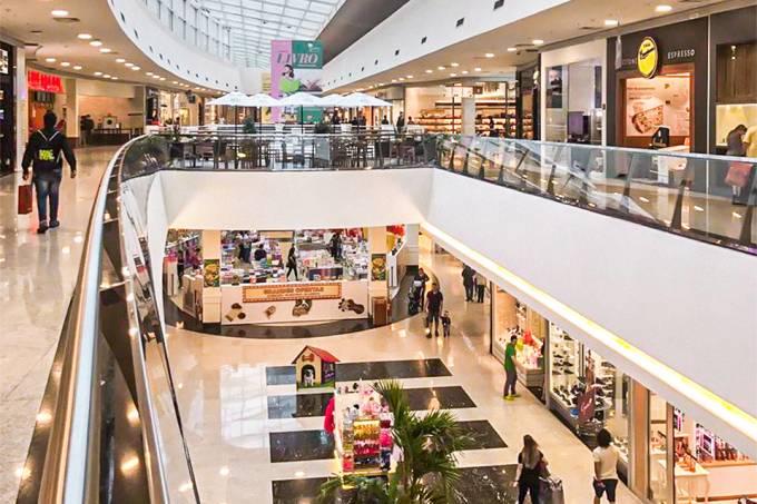 Bruno Covas autoriza a reabertura de shoppings em São Paulo