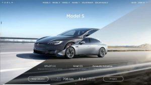 Montadora chinesa de carros elétricos começa a vender rival da Tesla