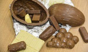 Read more about the article Indústria de chocolate mantém otimismo, apesar da pandemia