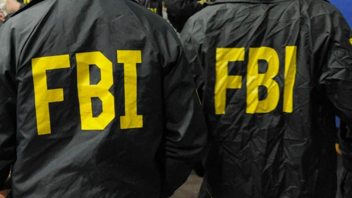 You are currently viewing FBI usa dados de empresa de viagens para vigilância mundial