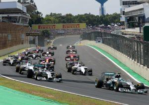 Fórmula 1 cancela GP do Brasil e mais três provas