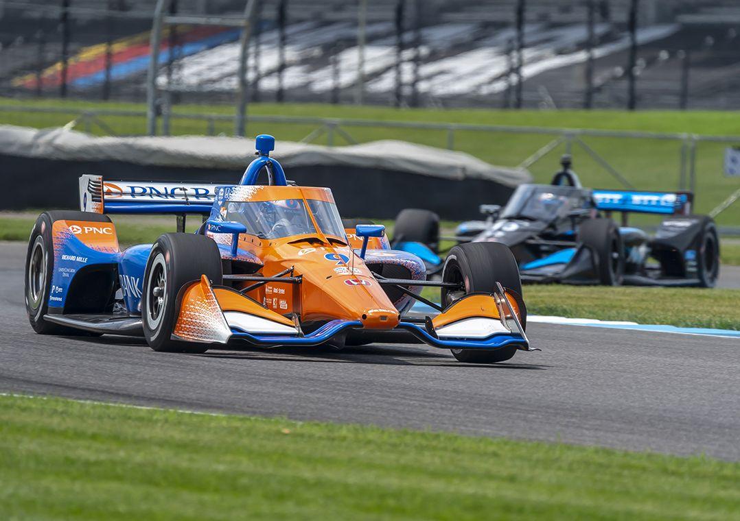 Indy cancela duas provas e anuncia novas rodadas duplas