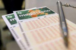 Aposta realizada em Atibaia (SP) fatura R$ 28,4 milhões na Mega-Sena