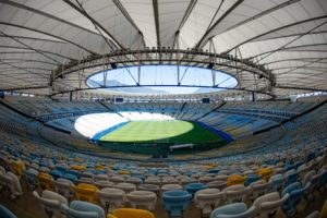 Crivella adia retomada de público nos estádios do Rio de Janeiro