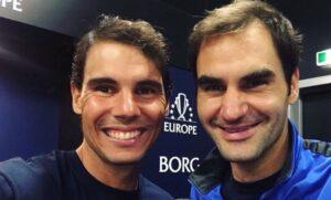 US Open será primeiro Grand Slam sem Federer e Nadal em 21 anos