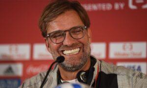Klopp diz que adoraria ver Messi disputar o Campeonato Inglês