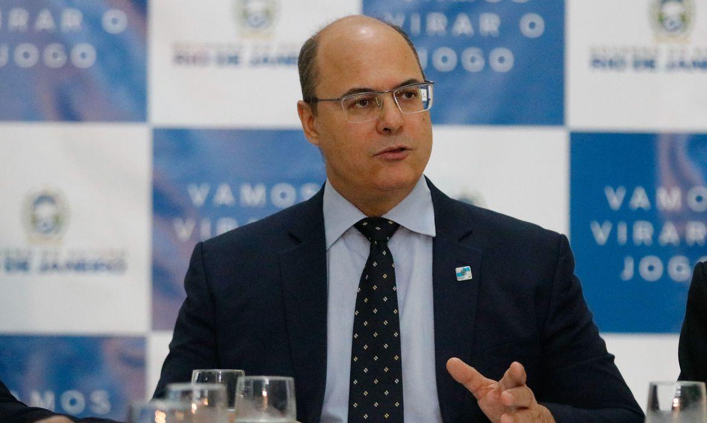 You are currently viewing STJ determina afastamento do governador do Rio de Janeiro