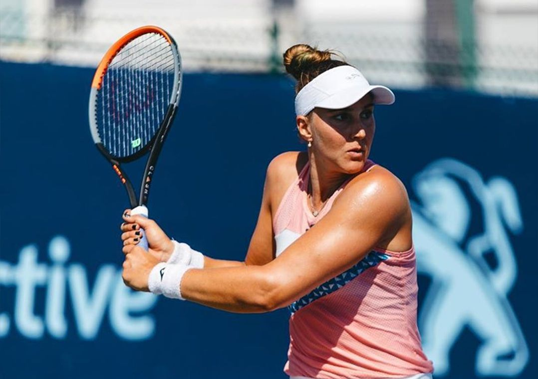 Com dois títulos em três semanas, Bia Haddad mantém recuperação no ranking