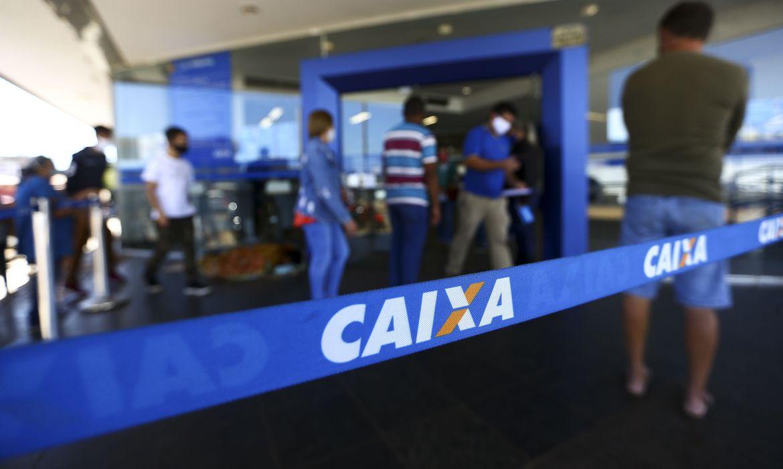 You are currently viewing Caixa paga hoje auxílio emergencial para nascidos em março