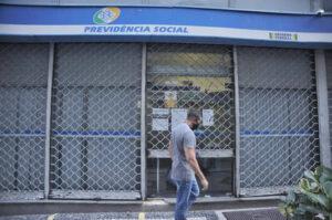 INSS impõe regras para vistoria de agências por médicos peritos