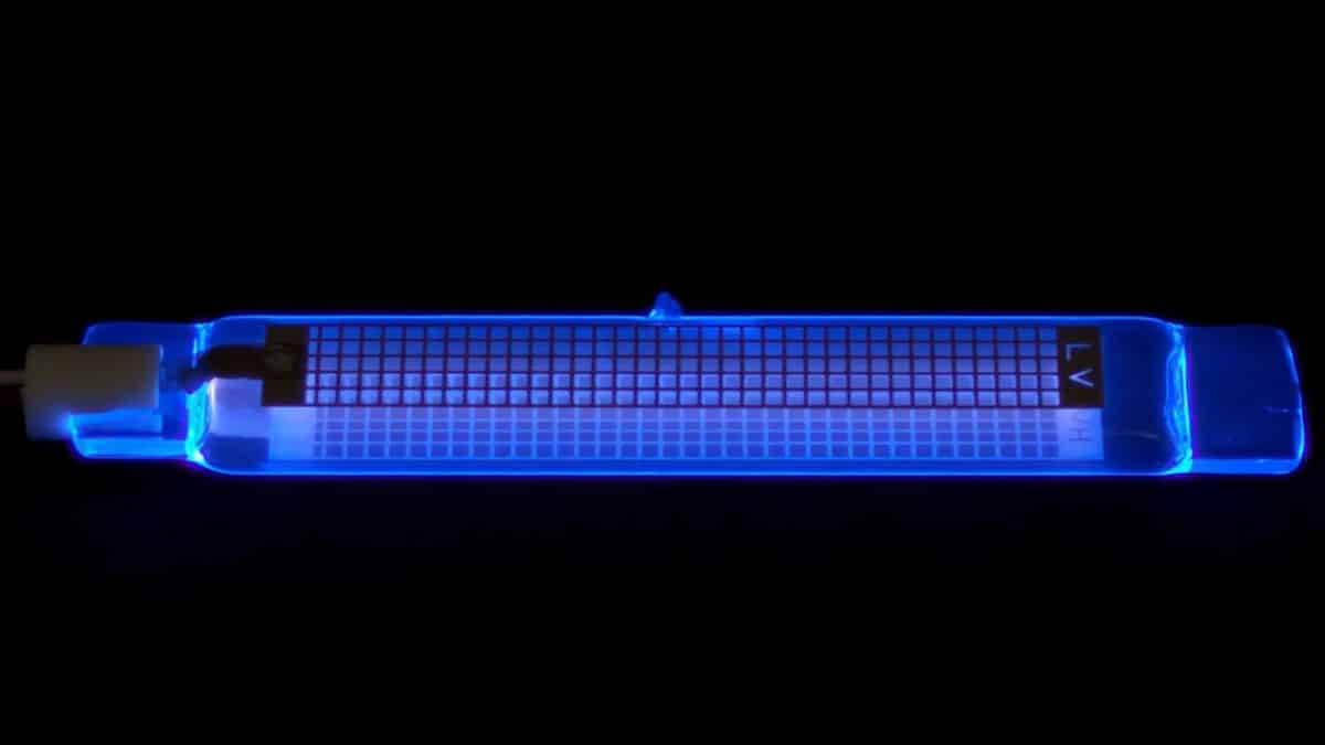 Nova lâmpada UV mata o Coronavirus sem risco para os humanos
