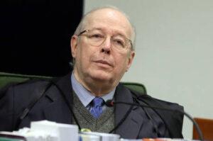 Celso de Mello pede a Fux marcação de análise de recurso de Bolsonaro