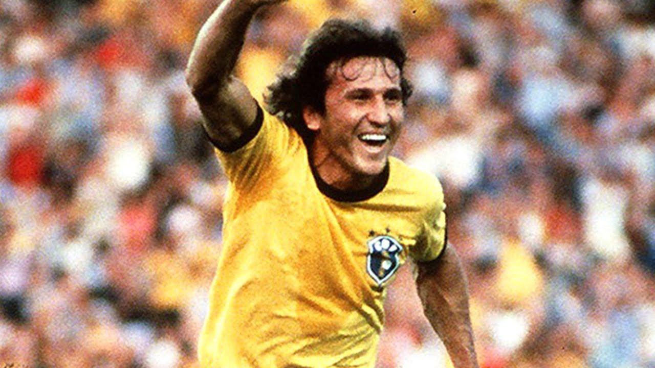 Quem é melhor: Maradona ou Messi? Zico responde