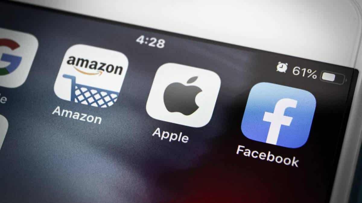 França decide cobrar imposto digital sobre gigantes da tecnologia