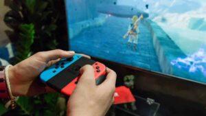 Nintendo inicia sua Black Friday com 22 jogos com desconto no Switch