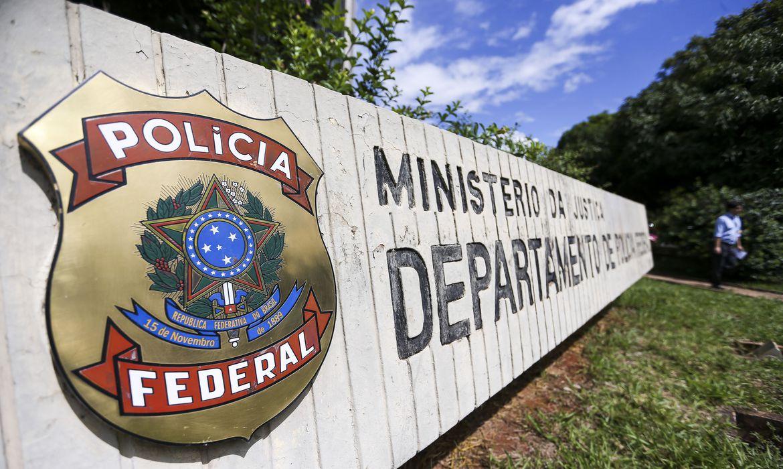 PF cumpre mandados contra suspeitos de câmbio ilegal em SP