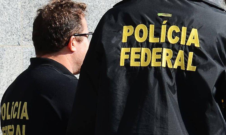 PF desarticula braço financeiro de quadrilha internacional de drogas