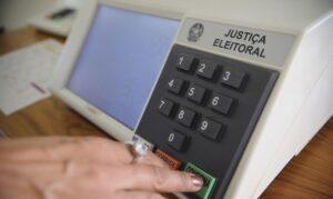 Read more about the article Eleitor não pode ser preso a partir desta terça-feira
