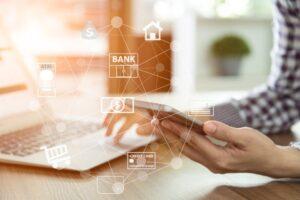 Bancos oferecerão serviços públicos online em parceria com governo