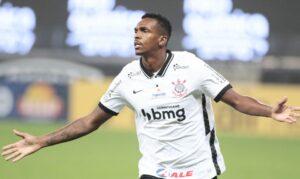 Read more about the article Brasileiro: Corinthians supera Goiás de virada