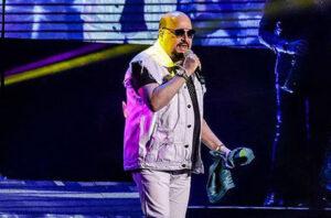 Paulinho, vocalista do Roupa Nova, morre no Rio de Janeiro