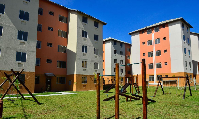 Senado aprova MP que cria programa habitacional Casa Verde e Amarela