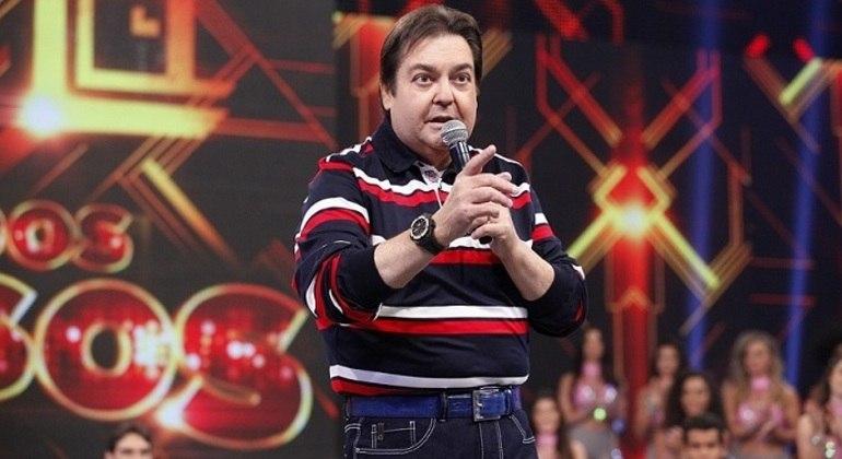 Fausto Silva vai deixar a TV Globo no final deste ano