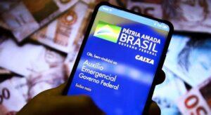 Caixa libera saque de último auxílio emergencial a 3,6 milhões