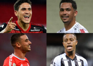 Inter chega a quase 20% de chance de título: as contas do Brasileirão
