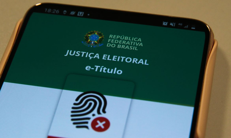 You are currently viewing Eleitor pode justificar ausência no primeiro turno até quinta-feira