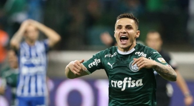 Palmeiras perde do River no Allianz, mas vai à final da Libertadores