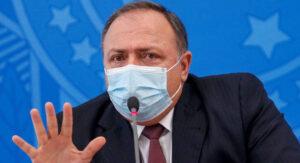 Pazuello diz que vacinação no Brasil será 'a maior do mundo'