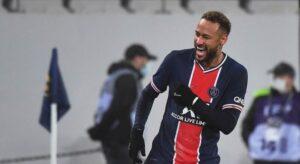 Read more about the article Neymar renova contrato e fica no PSG por mais quatro anos