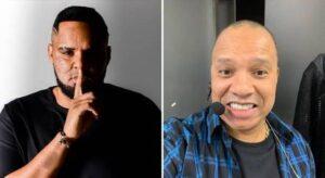 Filho de Anderson, do Molejo, fala sobre MC Maylon: 'Quer fama'