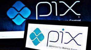 Transações com Pix superam em 5 vezes as TEDs em 2021, aponta BC