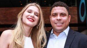 Baby Fake: Noiva de Ronaldo é a nova 'grávida de Taubaté'?