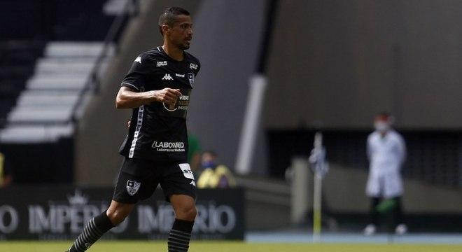 Com saída de 5 jogadores, Botafogo economizará R$ 400 mil em salários